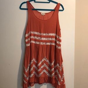 Dress or coverup